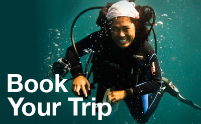 Book a trip to Coiba National Park!
